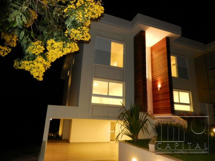 Casa 4 Dorm, Alphaville, Santana de Parnaiba (4530) - Foto 10
