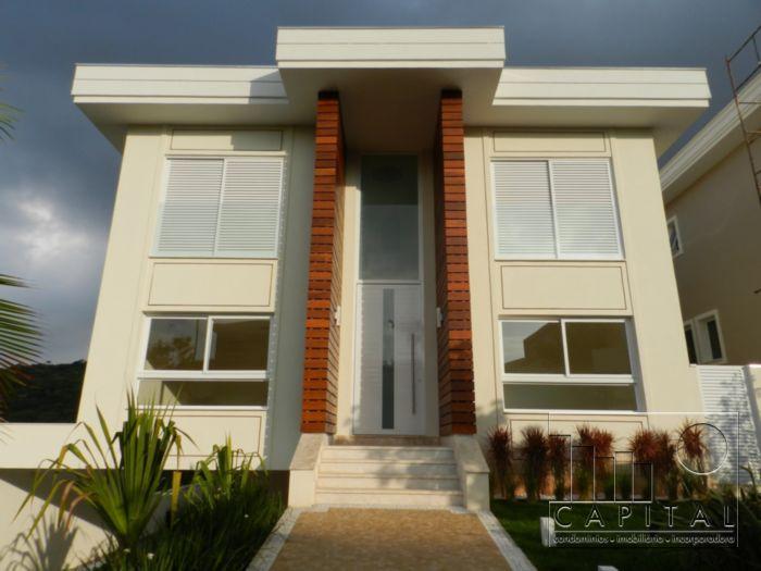 Casa 4 Dorm, Alphaville, Santana de Parnaiba (4530)