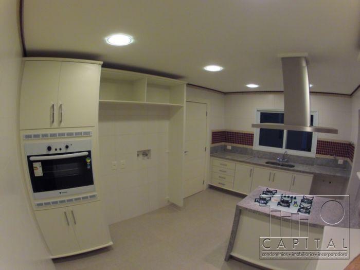 Casa 4 Dorm, Alphaville, Santana de Parnaiba (4530) - Foto 17