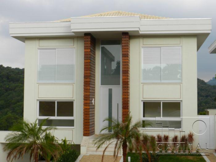 Casa 4 Dorm, Alphaville, Santana de Parnaiba (4530) - Foto 18