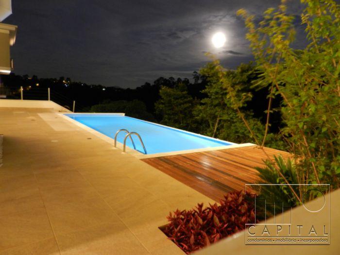 Casa 4 Dorm, Alphaville, Santana de Parnaiba (4530) - Foto 8