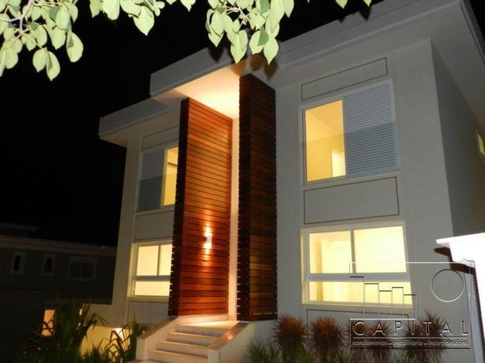 Casa 4 Dorm, Alphaville, Santana de Parnaiba (4530) - Foto 9