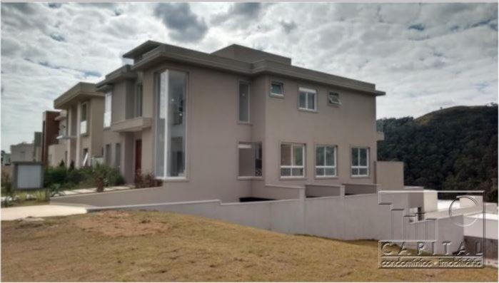 Casa 4 Dorm, Tamboré, Barueri (4540) - Foto 3