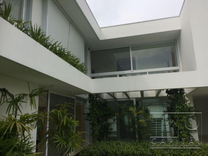 Casa 4 Dorm, Alphaville Residencial Um, Barueri (4579) - Foto 11