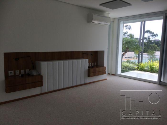 Casa 4 Dorm, Alphaville Residencial Um, Barueri (4579) - Foto 21
