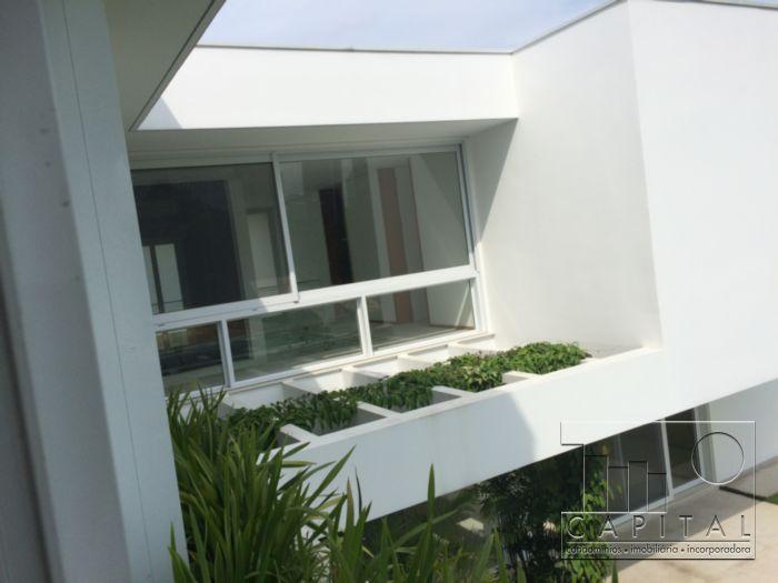 Casa 4 Dorm, Alphaville Residencial Um, Barueri (4579) - Foto 28