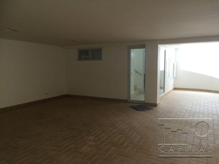 Casa 4 Dorm, Alphaville Residencial Um, Barueri (4579) - Foto 36