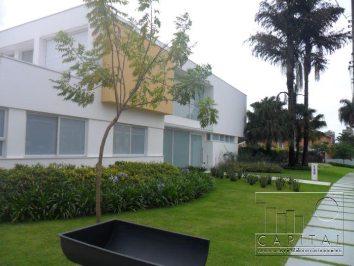 Casa 4 Dorm, Alphaville Residencial Um, Barueri (4579) - Foto 38