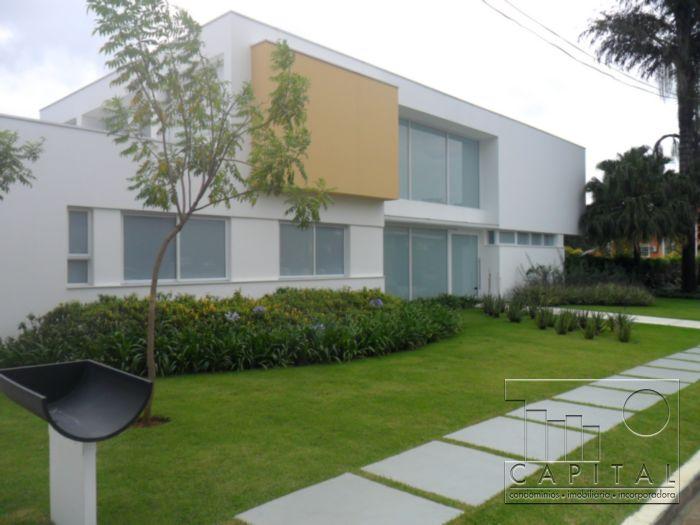 Casa 4 Dorm, Alphaville Residencial Um, Barueri (4579) - Foto 39