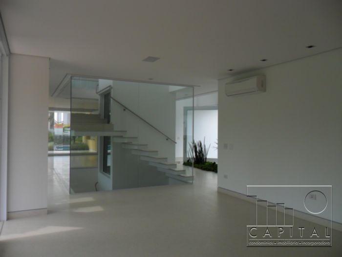 Casa 4 Dorm, Alphaville Residencial Um, Barueri (4579) - Foto 45