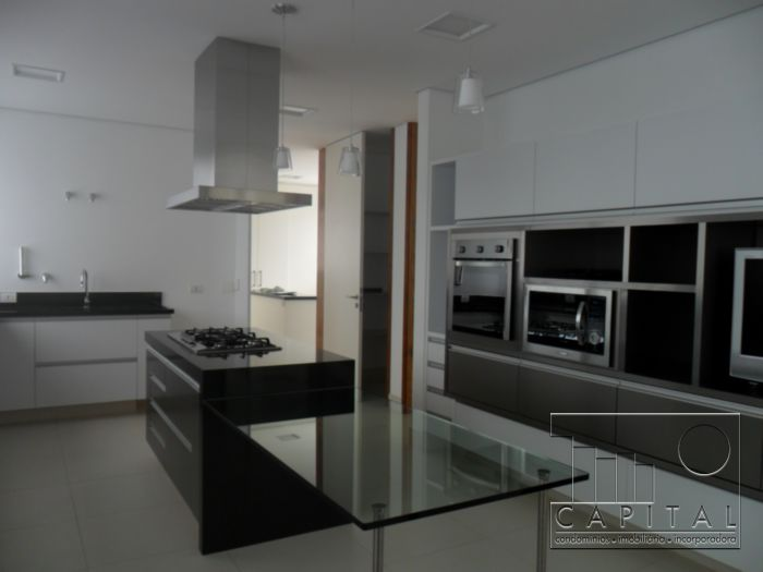 Casa 4 Dorm, Alphaville Residencial Um, Barueri (4579) - Foto 50