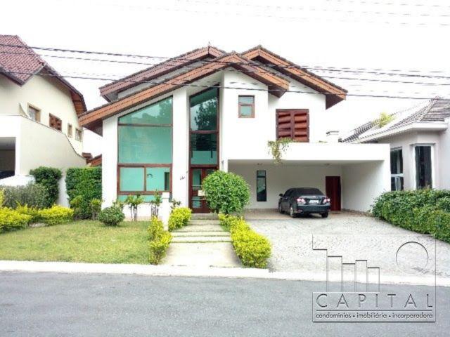 Casa 4 Dorm, Alphaville, Bauru (4604) - Foto 10