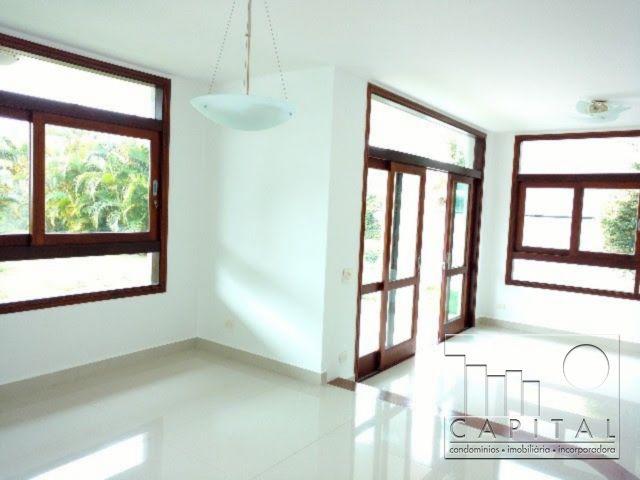 Capital Assessoria Imobiliaria - Casa 4 Dorm - Foto 13