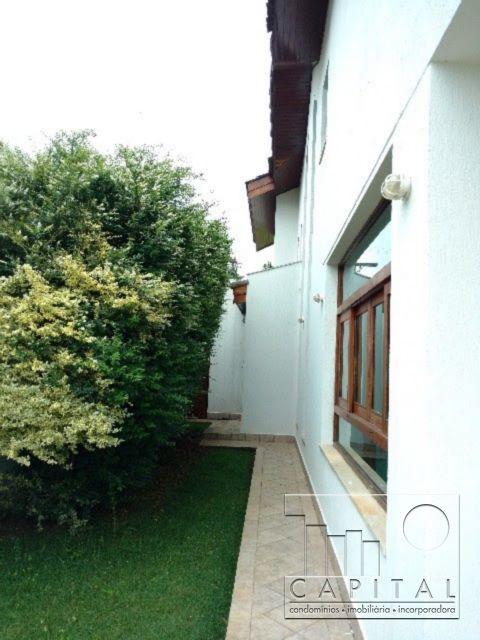 Casa 4 Dorm, Alphaville, Bauru (4604) - Foto 16