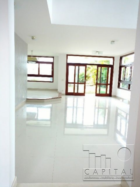Capital Assessoria Imobiliaria - Casa 4 Dorm - Foto 17
