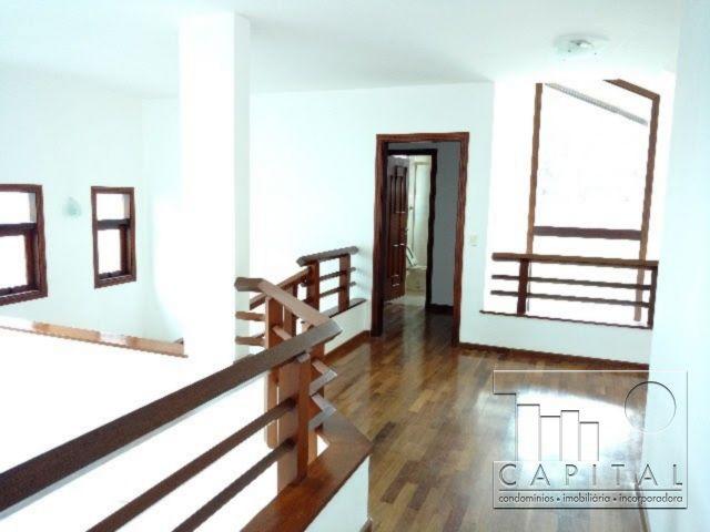 Capital Assessoria Imobiliaria - Casa 4 Dorm - Foto 5