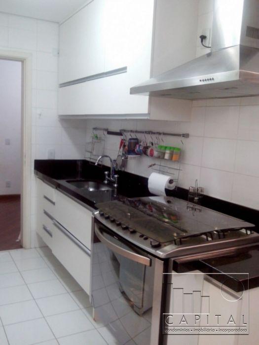 Apto 3 Dorm, Tamboré, Santana de Parnaiba (4622) - Foto 2