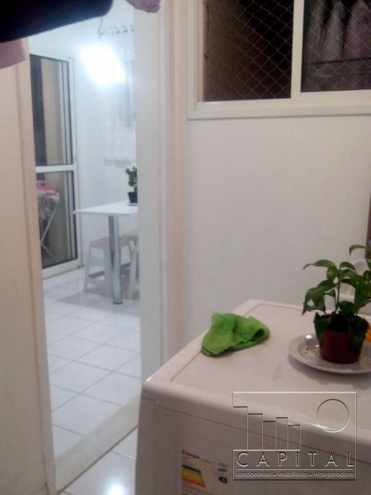 Apto 3 Dorm, Tamboré, Santana de Parnaiba (4622) - Foto 17