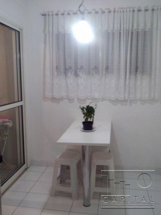 Apto 3 Dorm, Tamboré, Santana de Parnaiba (4622) - Foto 3