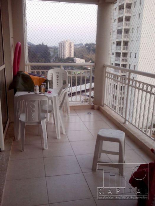 Apto 3 Dorm, Tamboré, Santana de Parnaiba (4622) - Foto 6