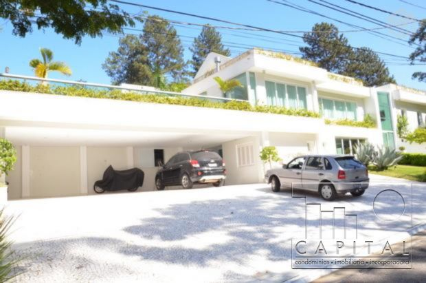 Capital Assessoria Imobiliaria - Casa 6 Dorm