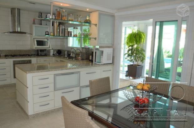 Capital Assessoria Imobiliaria - Casa 6 Dorm - Foto 3
