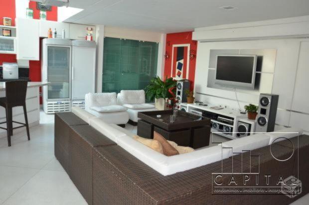 Capital Assessoria Imobiliaria - Casa 6 Dorm - Foto 7