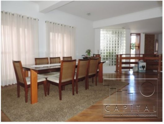 Casa 4 Dorm, Alphaville, Santana de Parnaiba (4705) - Foto 10