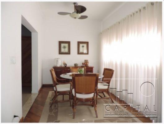 Casa 4 Dorm, Alphaville, Santana de Parnaiba (4705) - Foto 11
