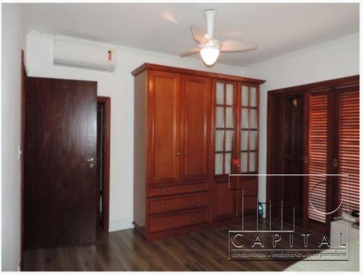 Casa 4 Dorm, Alphaville, Santana de Parnaiba (4705) - Foto 12