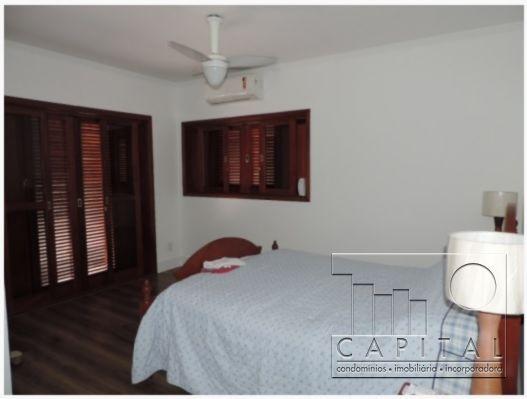 Casa 4 Dorm, Alphaville, Santana de Parnaiba (4705) - Foto 2