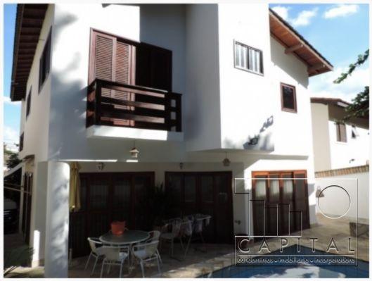 Casa 4 Dorm, Alphaville, Santana de Parnaiba (4705) - Foto 4