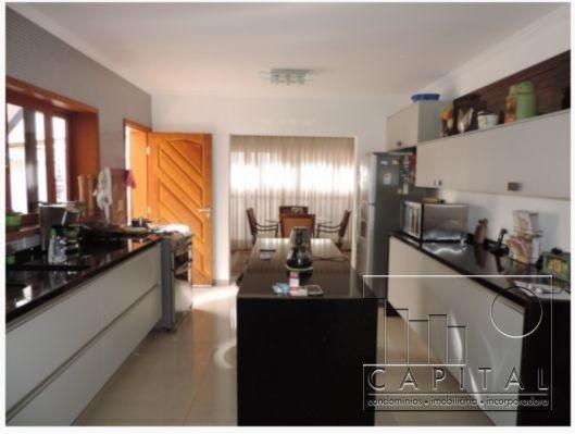 Casa 4 Dorm, Alphaville, Santana de Parnaiba (4705) - Foto 6