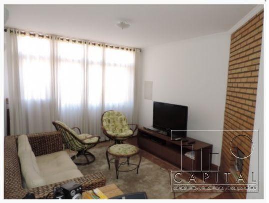 Casa 4 Dorm, Alphaville, Santana de Parnaiba (4705) - Foto 7