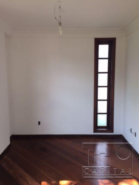 Casa 4 Dorm, Alphaville, Santana de Parnaiba (4726) - Foto 2