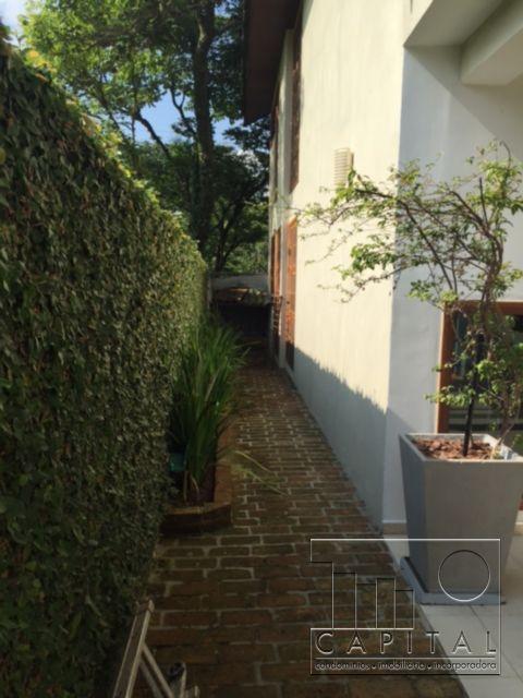 Casa 4 Dorm, Alphaville, Santana de Parnaiba (4726) - Foto 14