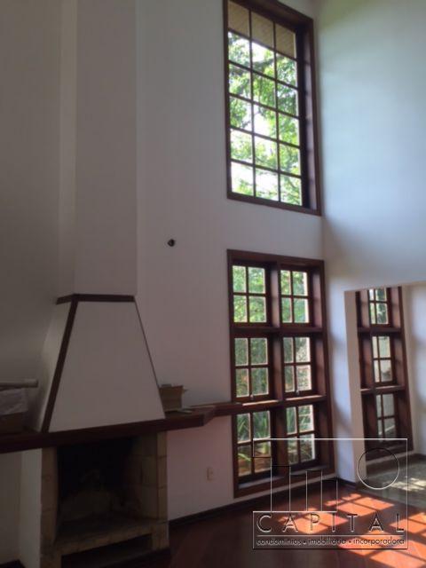 Casa 4 Dorm, Alphaville, Santana de Parnaiba (4726) - Foto 15