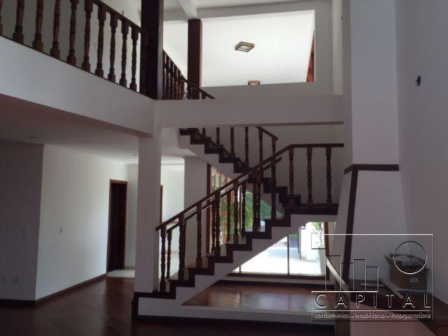 Casa 4 Dorm, Alphaville, Santana de Parnaiba (4726) - Foto 3