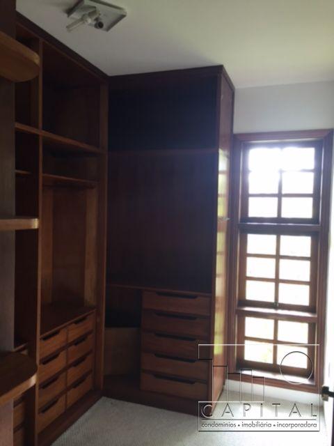 Casa 4 Dorm, Alphaville, Santana de Parnaiba (4726) - Foto 25