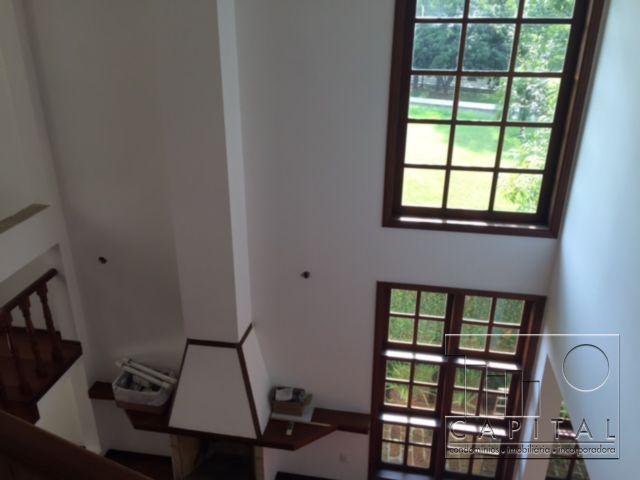 Casa 4 Dorm, Alphaville, Santana de Parnaiba (4726) - Foto 33