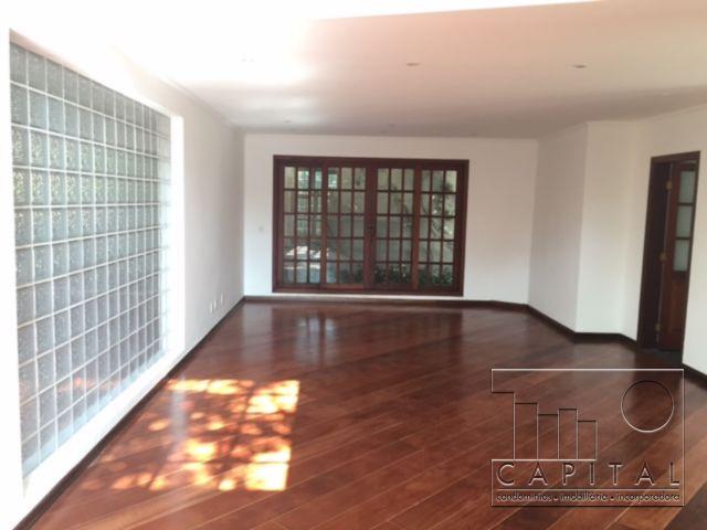 Casa 4 Dorm, Alphaville, Santana de Parnaiba (4726) - Foto 4