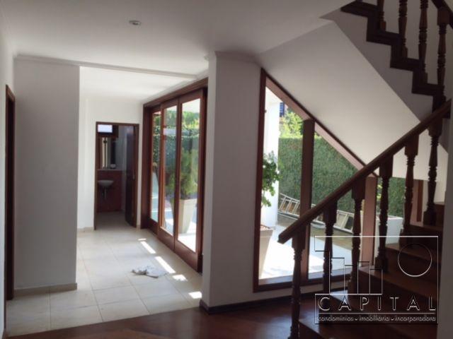 Casa 4 Dorm, Alphaville, Santana de Parnaiba (4726)