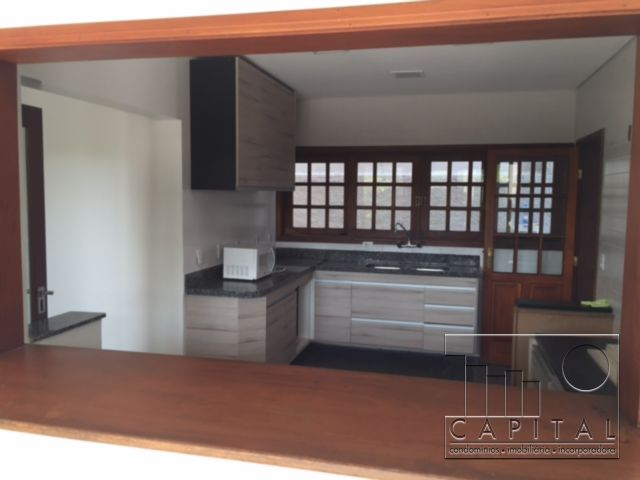 Casa 4 Dorm, Alphaville, Santana de Parnaiba (4726) - Foto 5