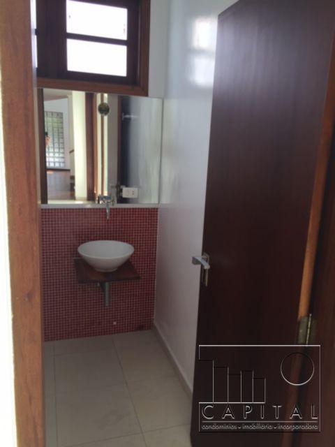 Casa 4 Dorm, Alphaville, Santana de Parnaiba (4726) - Foto 6