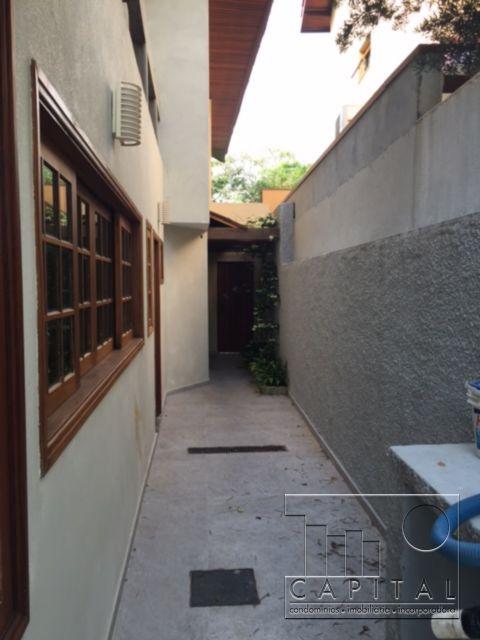 Casa 4 Dorm, Alphaville, Santana de Parnaiba (4726) - Foto 7