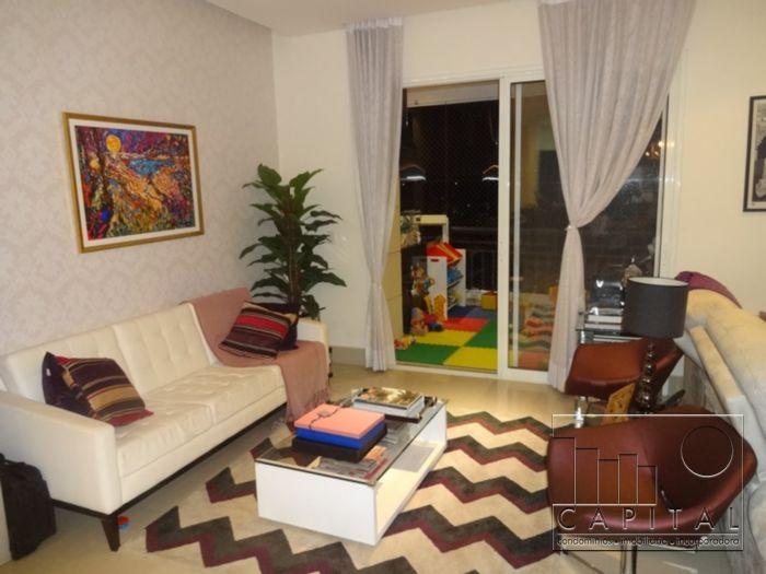 Apto 2 Dorm, Tamboré, Santana de Parnaiba (4736) - Foto 12