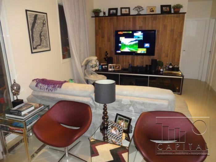 Apto 2 Dorm, Tamboré, Santana de Parnaiba (4736) - Foto 13