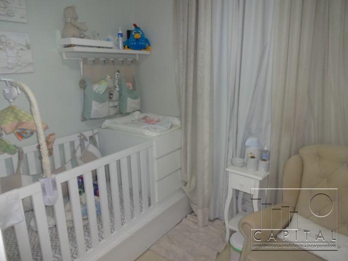 Apto 2 Dorm, Tamboré, Santana de Parnaiba (4736) - Foto 17