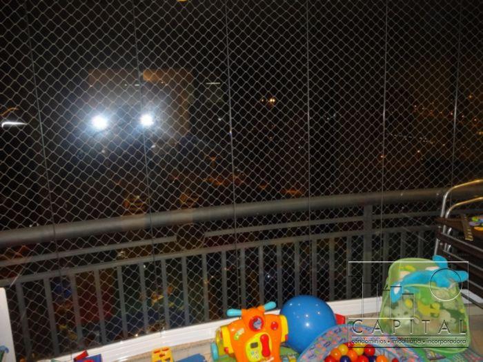 Apto 2 Dorm, Tamboré, Santana de Parnaiba (4736) - Foto 31