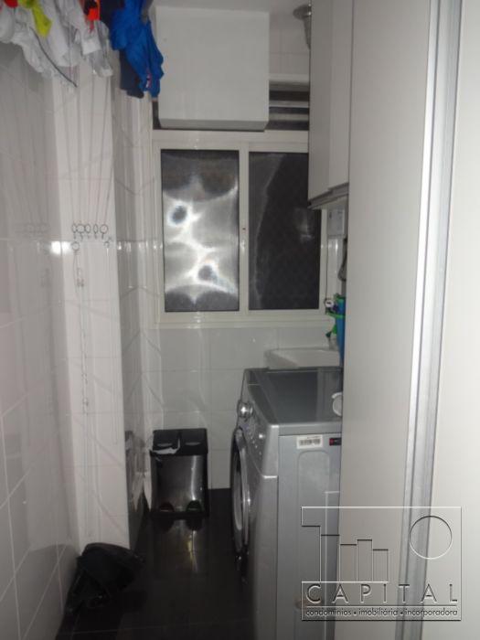 Apto 2 Dorm, Tamboré, Santana de Parnaiba (4736) - Foto 33
